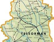 Strategia de dezvoltare durabilă a judetului Teleorman