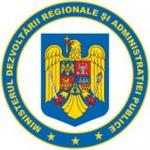 Ministerul Dezvoltării Regionale şi Administraţiei Publice